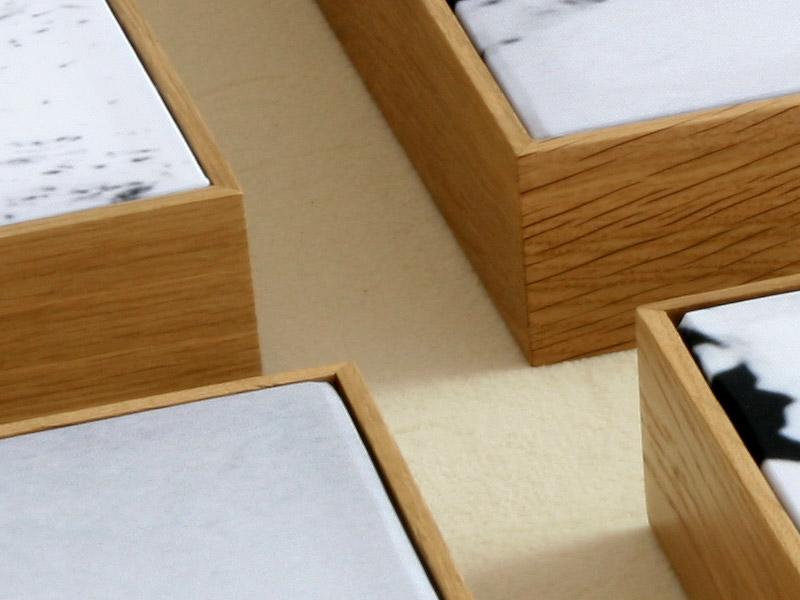akustikbilder im eichenrahmen galerie. Black Bedroom Furniture Sets. Home Design Ideas