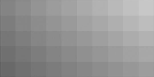 50 Shades of Gray - Medium I